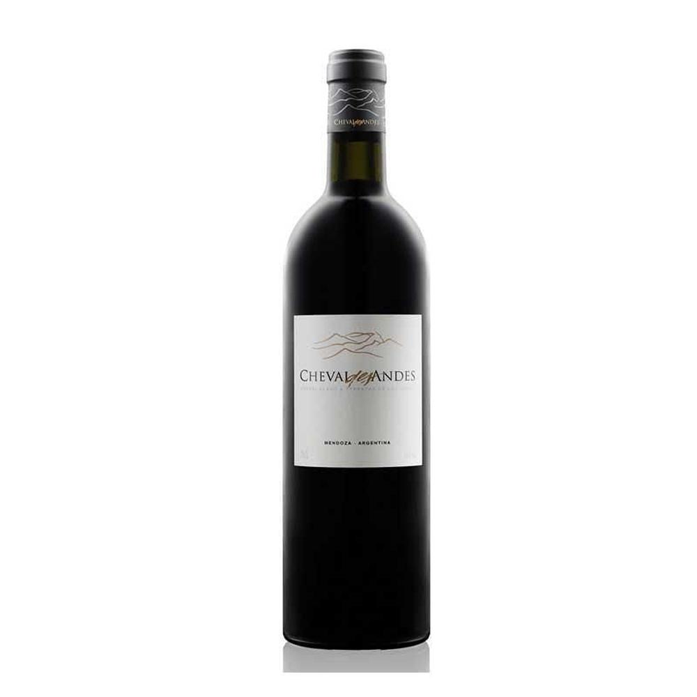 Vinho Cheval des Andes 2016 750 ml