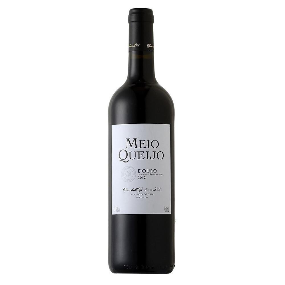 Vinho Tinto Churchill's Meio Queijo Douro 750ml