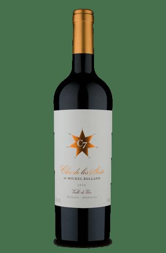 Vinho Tinto Clos De Los Siete Michel Rolland