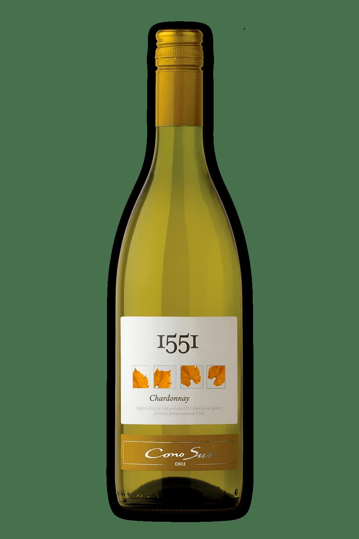 Vinho Cono Sur 1551 Chardonnay Branco 750ml
