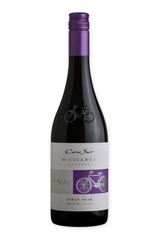 Vinho Cono Sur Bicicleta Pinot Noir 750 ml