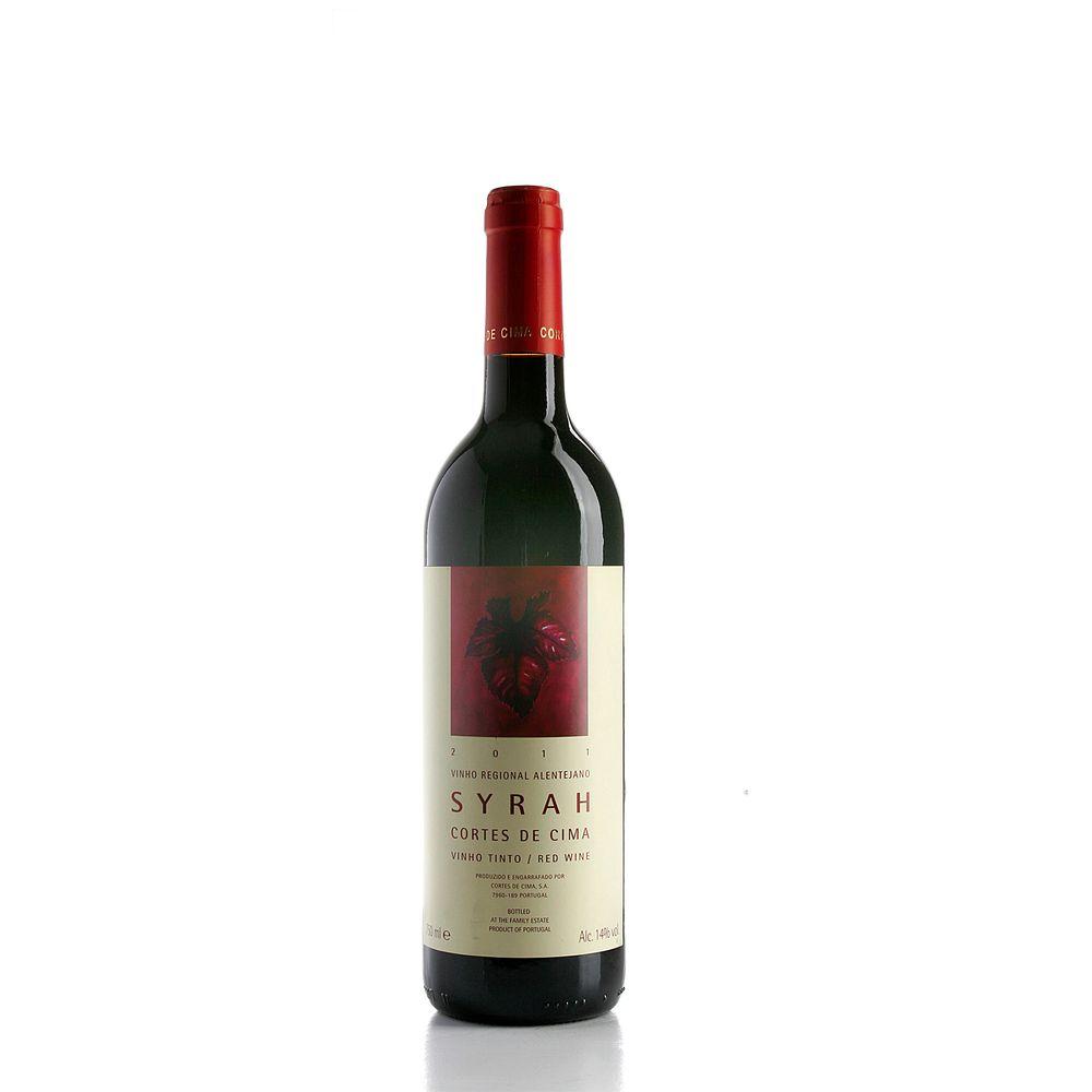 Vinho Cortes de Cima Syrah 750ml