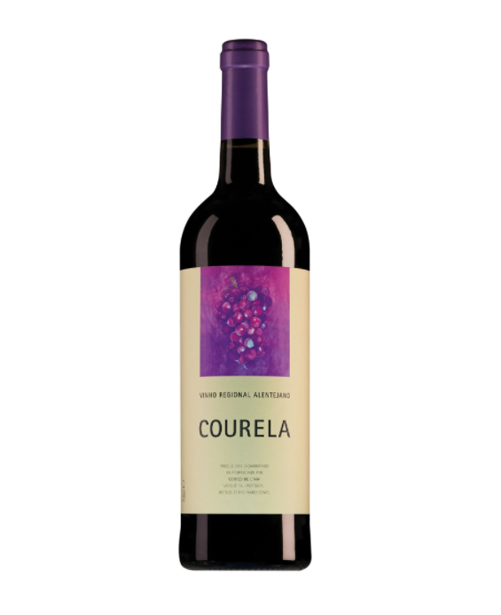 Vinho Courela Cortes de Cima Tinto 750ml