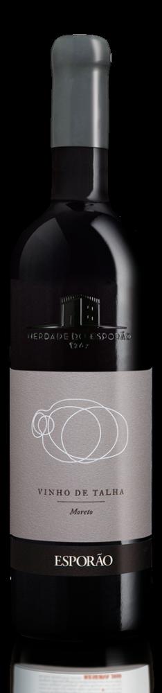 Vinho de Talha Moreto Esporão 750ml