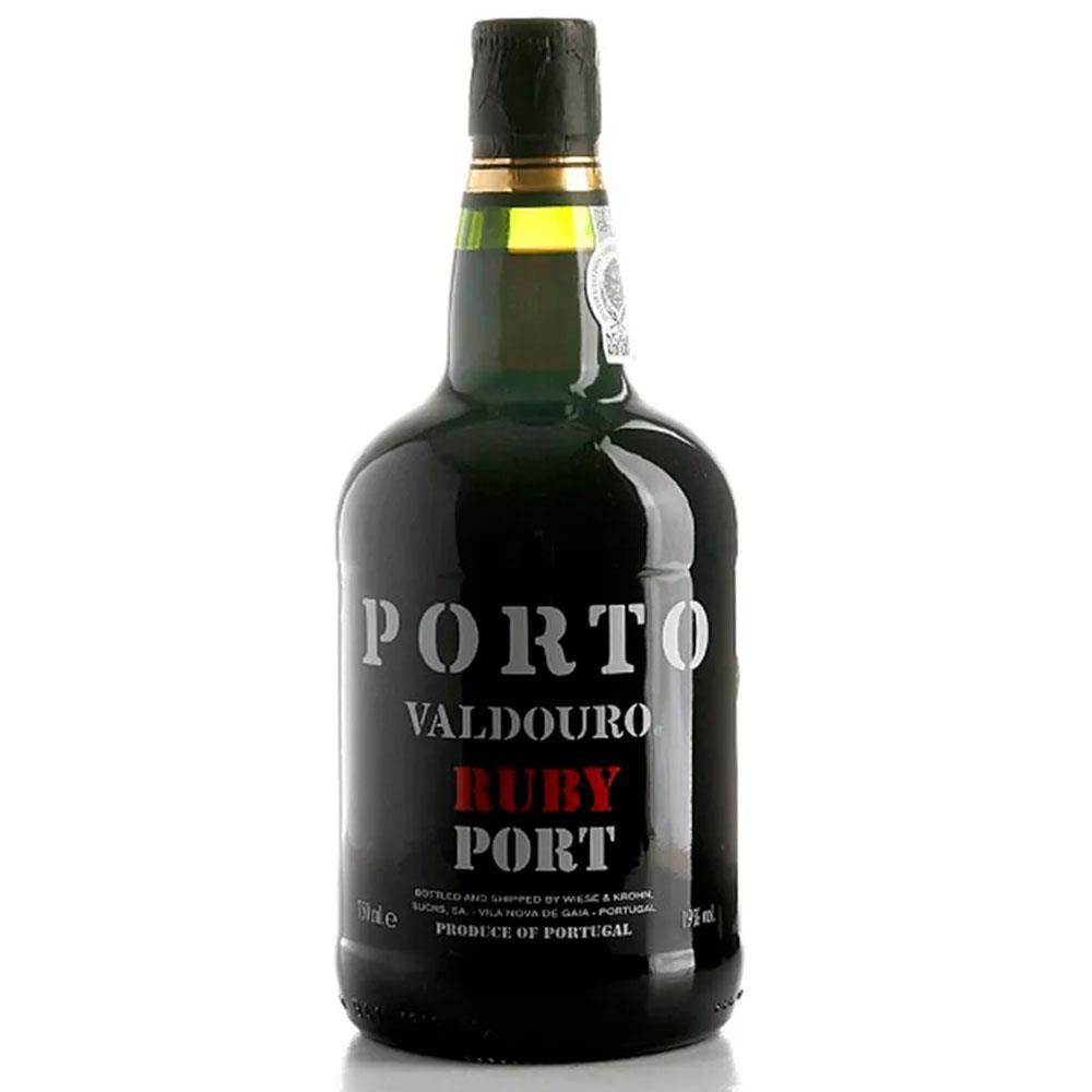 Vinho do Porto Valdouro Ruby 750ml