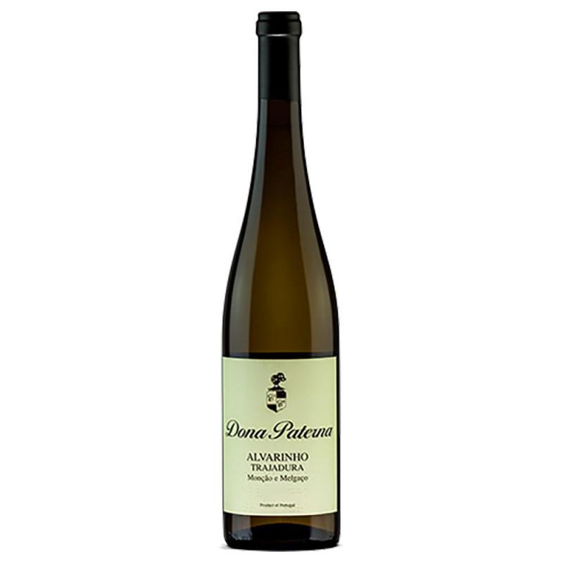 Vinho Branco Dona Paterna Alvarinho Trajadura 750ml