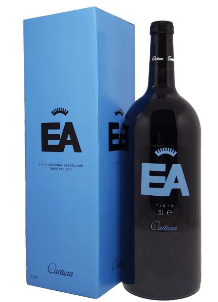 Vinho EA Tinto 3LT