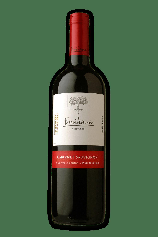 Vinho Emiliana Varietal Cabernet Sauvignon 750 ml