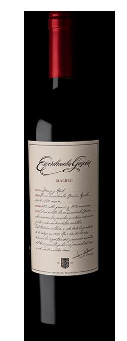 Vinho Tinto Escorihuela Gascón Malbec 750ml