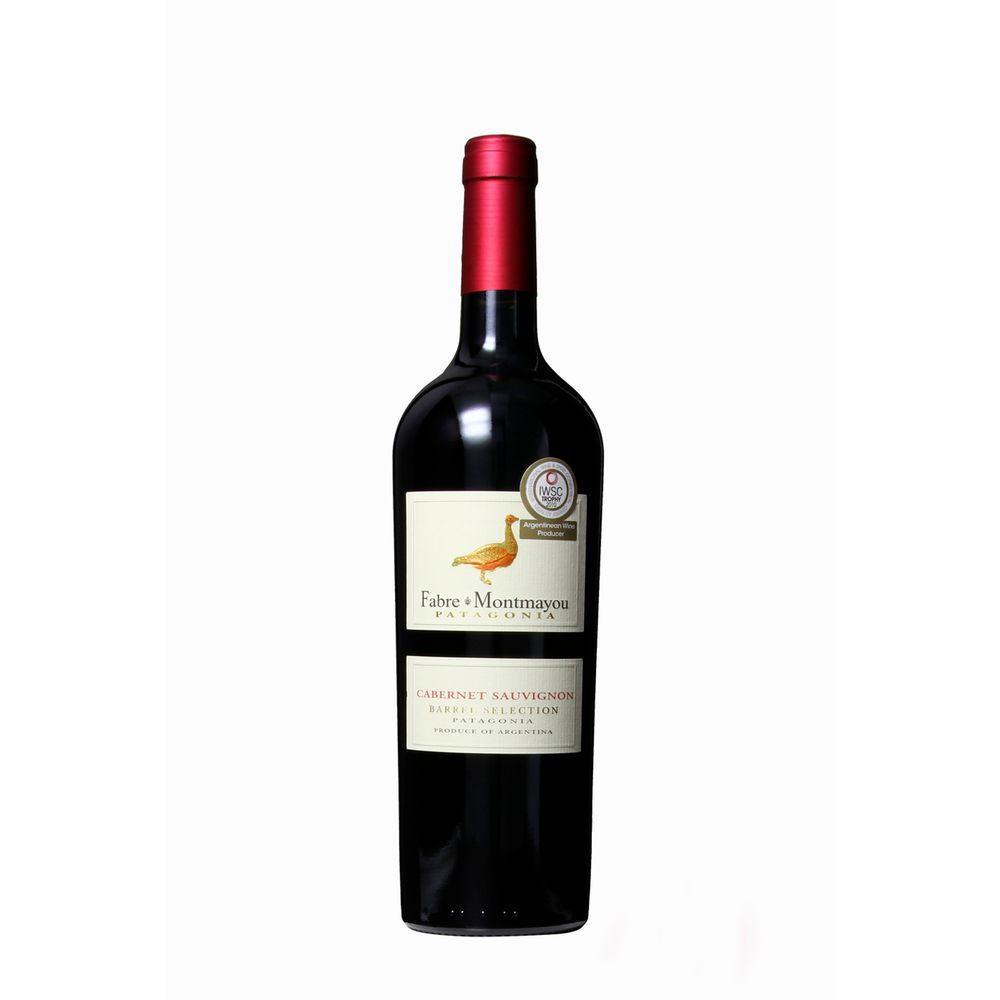 Vinho Fabre Montmayou Cabernet Sauvignon 750ml