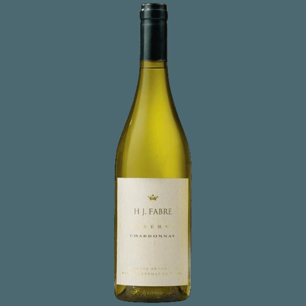 Vinho Fabre Montmayou Reserva Chardonnay 750ml