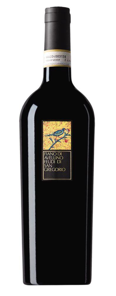 Vinho Feudi di San Gregorio Fiano di Avellino 750ml