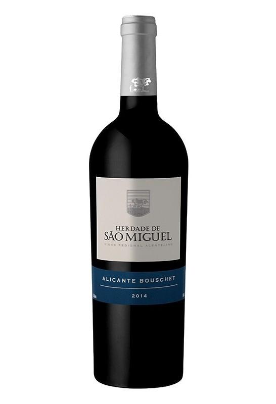 Vinho Herdade de São Miguel Alicante Bouschet 750ml