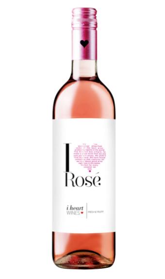 Vinho I Heart Rosé 750 ml