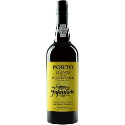 Vinho Branco Infantado Porto White IV 750ml