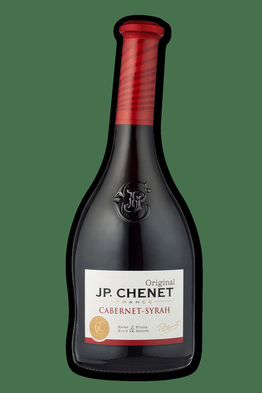 Vinho JP Chenet Cabernet Syrah 750ml