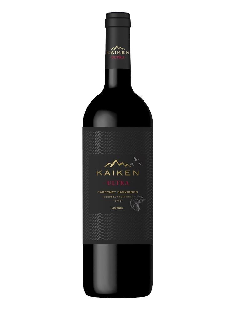 Vinho Tinto Kaiken Ultra Cabernet Sauvignon 750ml
