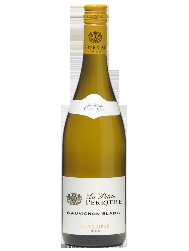 Vinho La Petite Per Sauvi Blanc 750ml