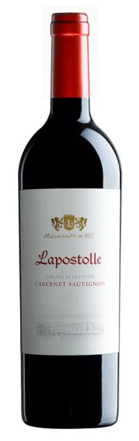 Vinho Lapostolle Grand Selection Merlot 750ml