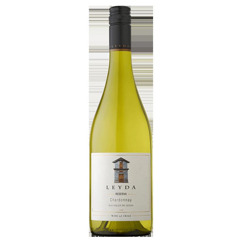 Vinho Leyda Reserva Chardonnay 750ml