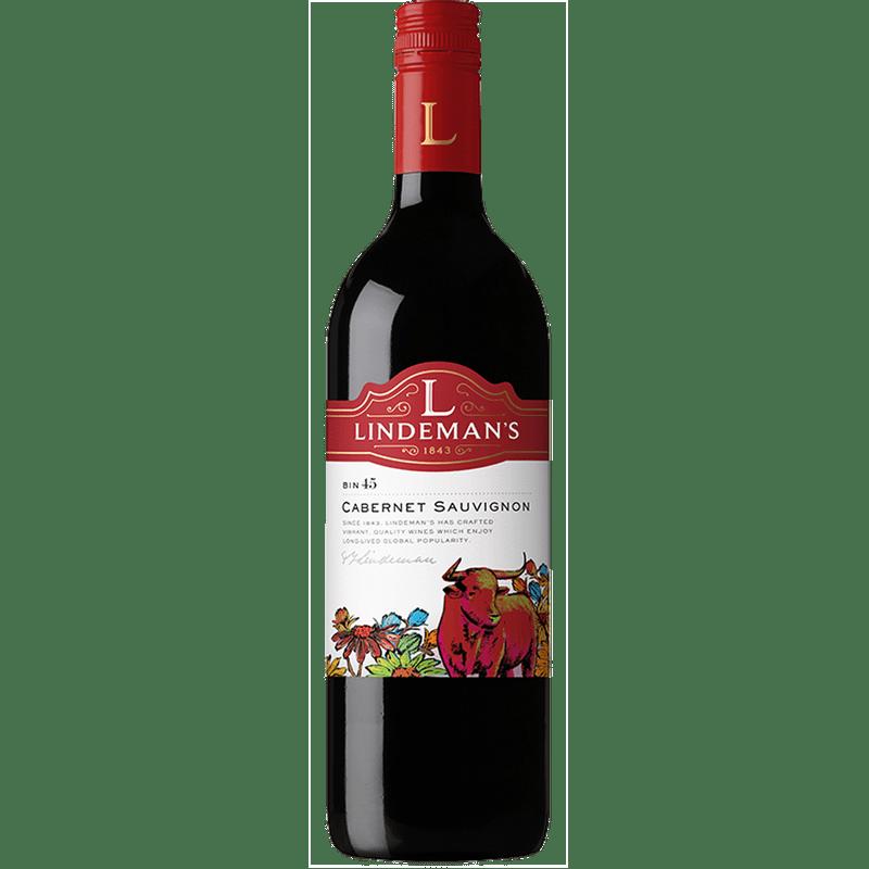 Vinho Lindeman's Cabernet Sauvignon Bin 45 750ml