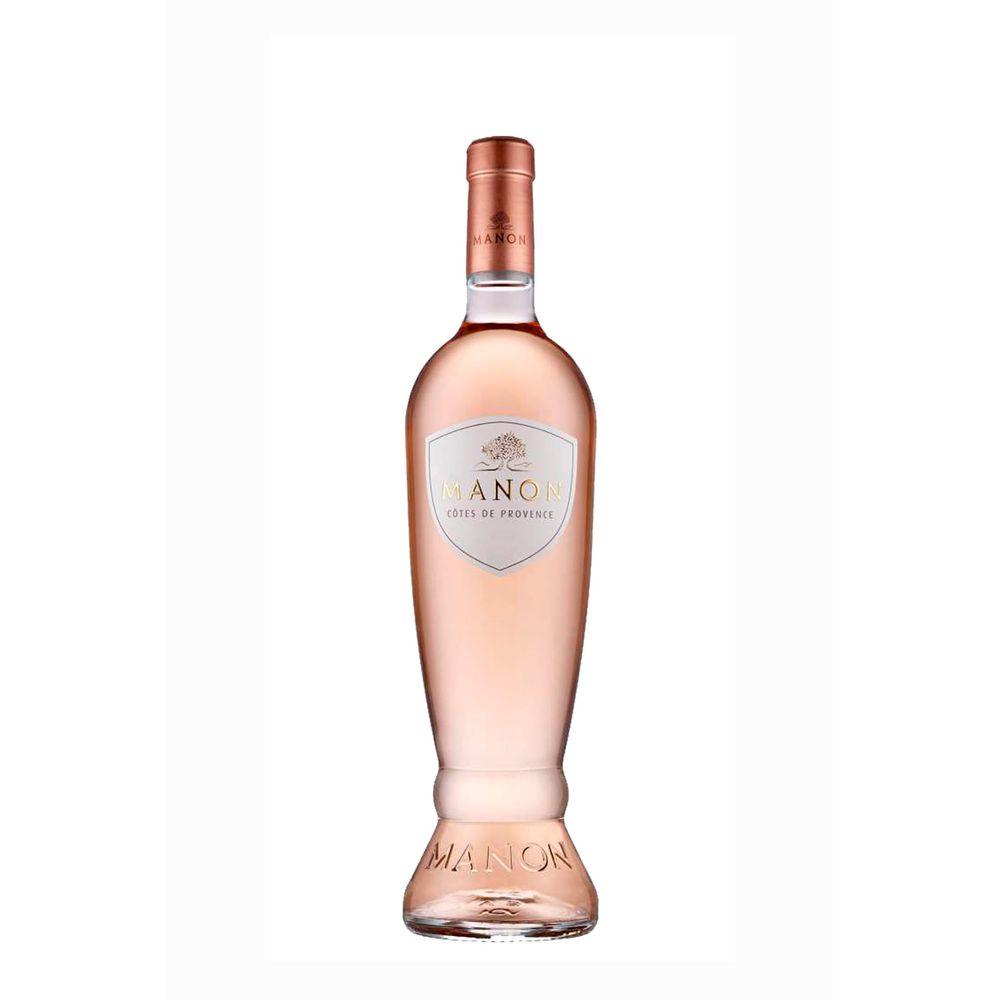 Vinho Manon Côtes de Provence Rosé 750ml