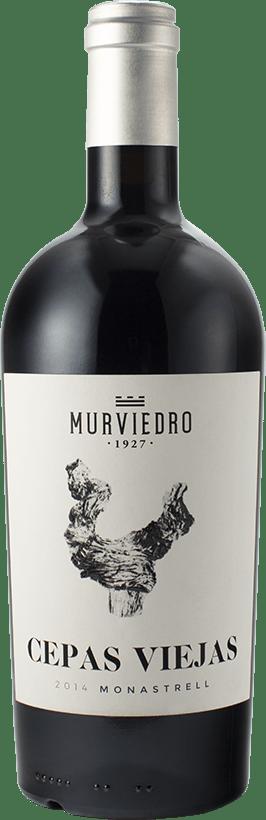Vinho Murviedro Sericis Cepas Viejas Monastrell 750ml