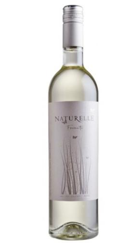 Vinho Naturelle Moscatel Suave Frisante