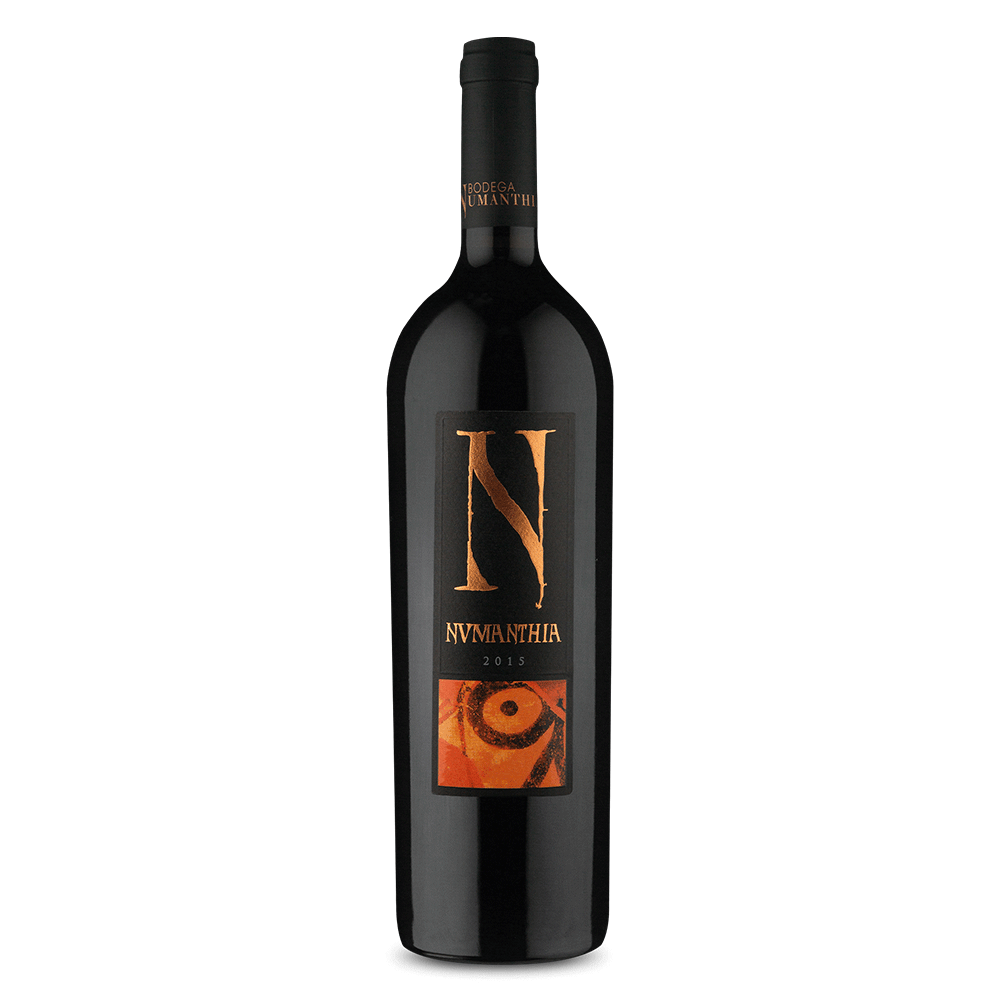 Vinho Numanthia 2015 750ml