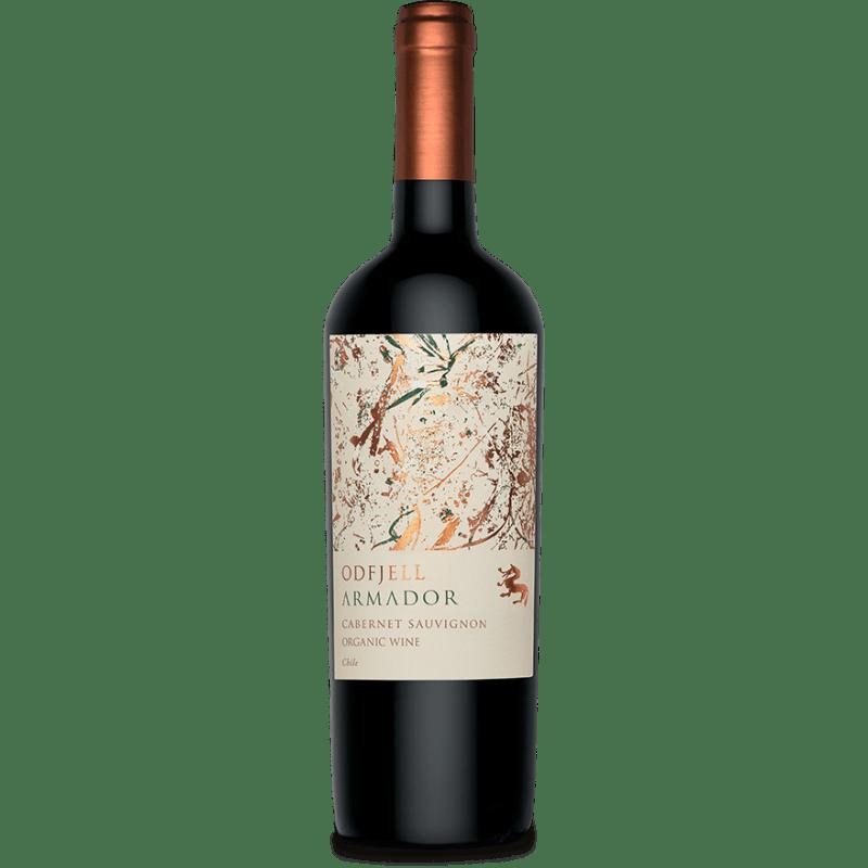 Vinho Tinto Odfjell Armador Cabernet Sauvignon 750ml