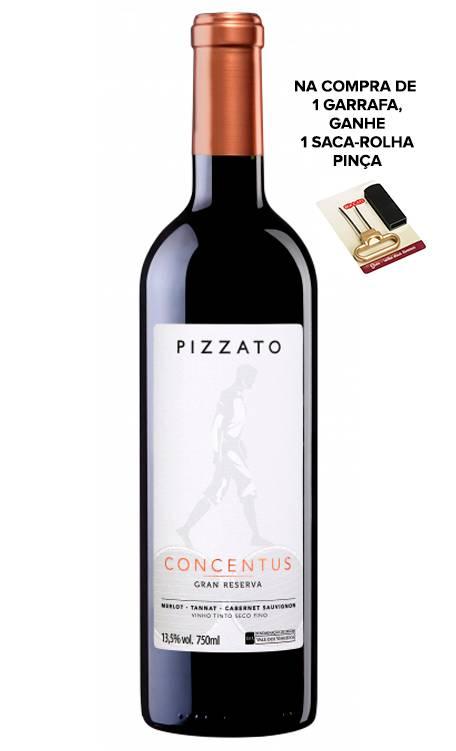 Vinho Pizzato Concentus Gran Reserva 750ml