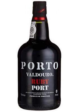 VINHO PORTO VALDOURO TTO PORTO RUBY 750M
