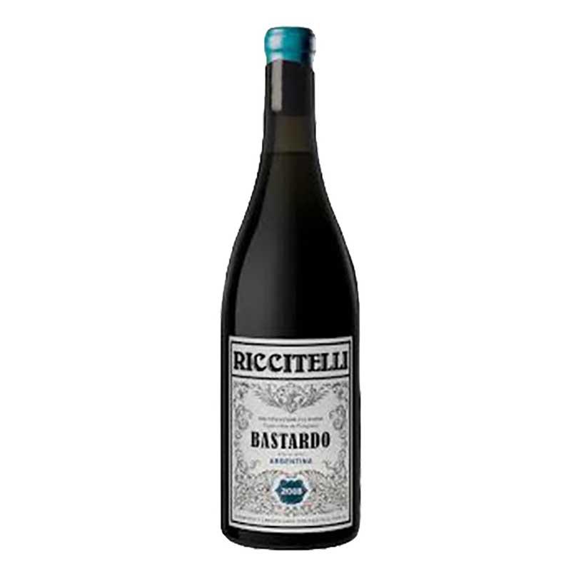 Vinho Riccitelli Old Vines from Patagonia Bastardo