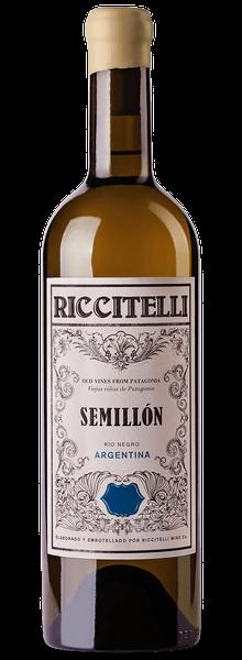 Vinho Riccitelli Old Vines Merlot 750ml