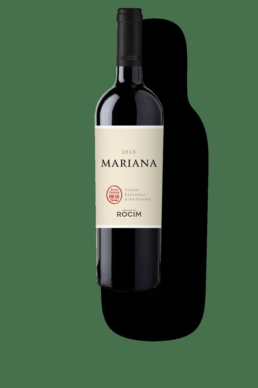 VINHO ROCIM MARIANA TINTO 750ML