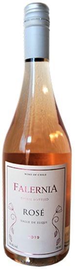 Vinho Rosé Falernia Rose 750ml