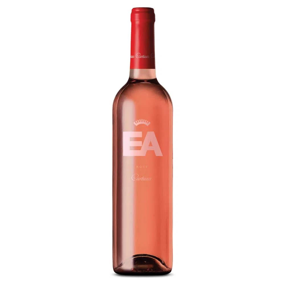 Vinho Rose Fundação EA 750ml