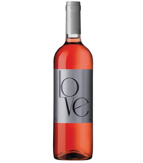 VINHO ROSE LOVE PINK