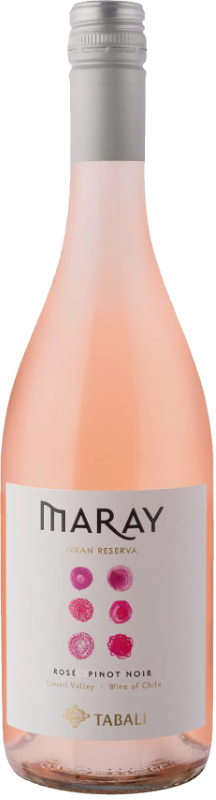 Vinho Rosé Maray Gran Reserva Pinot Noir 750ml