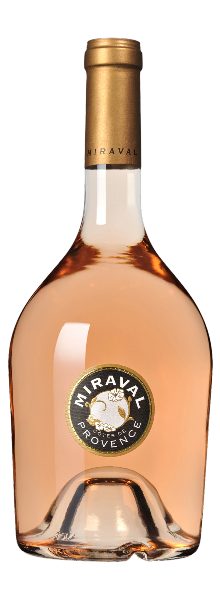 Vinho Rosé Miraval Cotes Provence 750ml