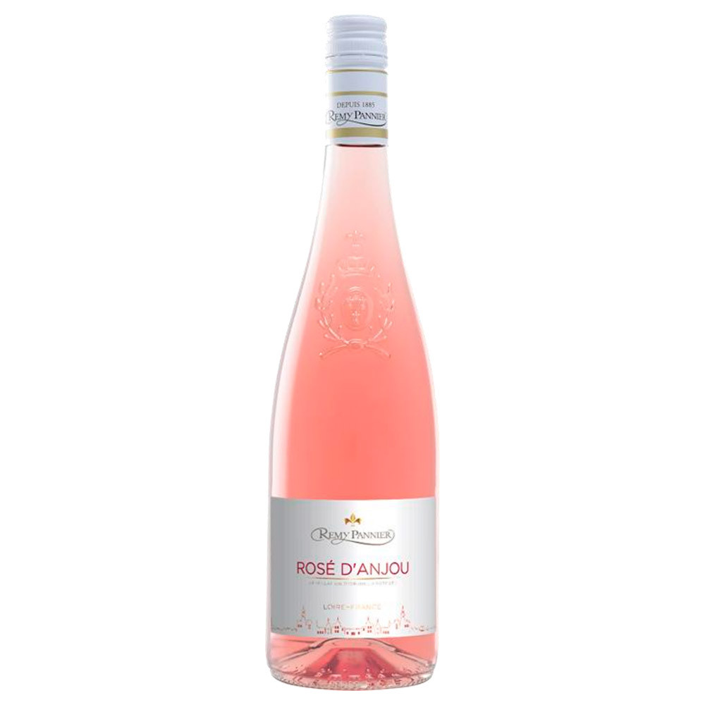 Vinho Rosé Remy Pannier Rose D'Anjou 750ml