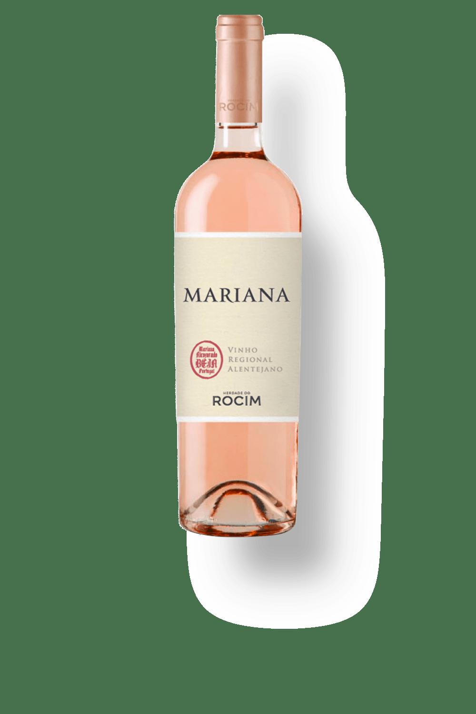 Vinho Rosé Rocim Mariana
