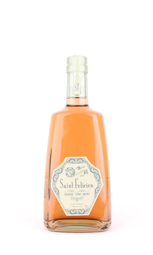 Vinho Rosé Saint Felicien 750ml