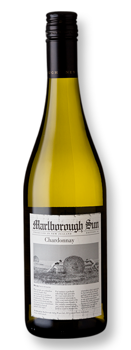 Vinho Saint Clair Marlborough Sun Chardonnay