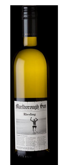 Vinho Saint Clair Marlborough Sun Riesling 750ml