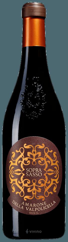 Vinho Soprasasso Amarone della Valpolicella DOCG 750ml