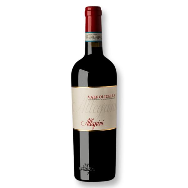 Vinho Tinto Allegrini Valpolicella 750ml