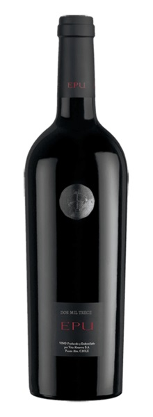 Vinho Tinto Almaviva Epu 2016 750ml