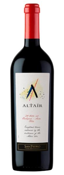 Vinho Tinto Altair 2017 1500ml