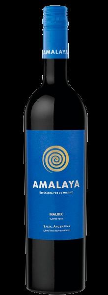 Vinho Tinto Amalaya Malbec 750ml